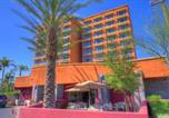 Hôtel Phoenix - Ramada by Wyndham Phoenix Midtown-2
