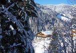 Location vacances Bischofshofen - Almhof Grubhöhe-4
