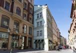 Location vacances Prague - Top Location - Old Town Square-2