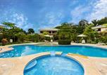 Location vacances Quepos - Villa Bella-2