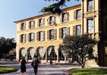Location vacances Palazzolo sull'Oglio - Villa Biondelli Wine & Suites-1