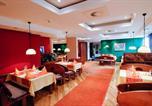 Hôtel Bosnie-Herzégovine - Hotel M3-4
