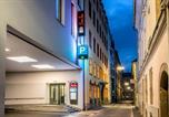 Hôtel Linz - Star Inn Hotel Linz Promenadengalerien, by Comfort-1