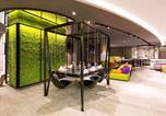 Hôtel 4 étoiles Ainhoa - Novotel Resort & Spa Biarritz Anglet-1
