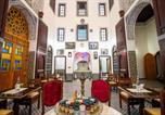 Hôtel Meknès - Dar Alami Salaj-1