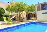 Location vacances Binissalem - Sa Llimonera de Binissalem, casa con piscina ideal familias, 6 dormitorios-1