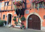 Location vacances Rosheim - Manoir Sainte Odile-3