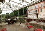 Hôtel Creuse - Le Petit Manoir-2