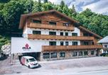 Hôtel Saalbach-Hinterglemm - Mulk Hotel-2