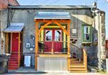 Location vacances Livingston - Walkable Studio Apartment in Downtown Livingston!-3