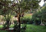 Location vacances Tepoztlán - Hermosa casa en el bosque-2