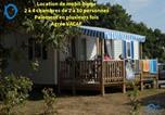 Camping avec Site nature La Chapelle-Hermier - Camping L'Orée de l'Océan-1