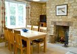 Hôtel Evesham - Gravel Cottage-4