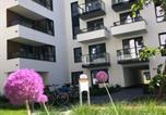 Location vacances Warszawa - A&A Apartments Konstruktorska-1