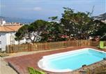Location vacances Cadaqués - Appartements apartment in port de la selva (el)
