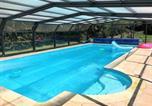 Location vacances Pleumeur-Bodou - House Pleumeur-bodou - 5 pers, 110 m2, 4/3-4