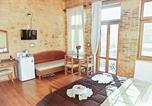 Hôtel Chanee - Santrivani Rooms-2