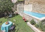 Location vacances Espeluche - Holiday home Grignan 91 with Outdoor Swimmingpool-1
