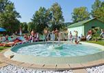 Camping 4 étoiles Saint-Alban-de-Montbel - Camping Les 3 Lacs du Soleil -4