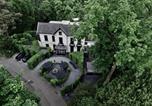 Hôtel Wijdemeren - Hotel Villa Trompenberg-1