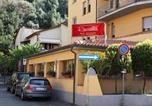 Hôtel Province de Grosseto - Albergo Rossella-2