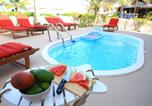 Location vacances  Belize - Casa en la Playa-2