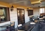 Hôtel Moab - Best Western Plus Greenwell Inn-2