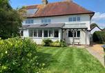 Location vacances Bognor Regis - Lavender Cottage-2