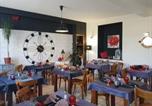 Hôtel Gentioux-Pigerolles - Le relais des forêts-1