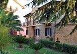 Hôtel Province dEnna - Il triclinio B&B-4