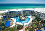 Villages vacances Destin - The Island by Hotel Rl-2