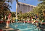 Hôtel Las Vegas - Flamingo Las Vegas Hotel & Casino-4