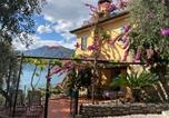 Location vacances Brenzone - Casa Oliva Castelletto di Brenzone-2