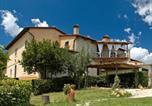 Location vacances San Gimignano - Villa Dini 3-3