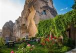 Location vacances Göreme - Dervish Cave House-1