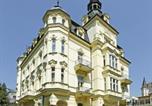 Hôtel Karlovy Vary - Hotel Mignon-1