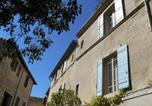 Hôtel Arles - Arles Bienvenue-1