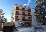 Location vacances Montana - Apartment Andrea A/B.3-3