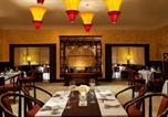 Hôtel Panaji - Goa Marriott Resort & Spa-4