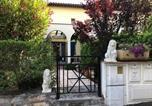 Location vacances La Roquette-sur-Siagne - Villa 10-3