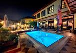 Location vacances  Turquie - Puding Suite Hotel-2