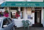 Hôtel Blackpool - Shiray Hotel-1