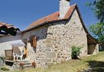 Location vacances Fons - Two-Bedroom Holiday Home in St. Bressou-1