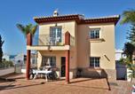 Location vacances Nerja - Apartamentos Lual Burriana-3