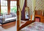 Hôtel Selkirk - Tweed-4