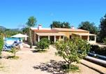 Location vacances Algaida - Es Marroig-1
