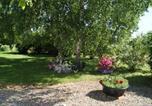Hôtel Belleville-sur-Loire - Le lac aux fées-4