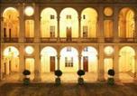 Hôtel Turin - B&B Saluzzo Paesana 1718-1
