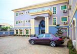 Hôtel Lagos - Royal Terrace Hotel & Towers-1