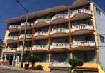 Location vacances Acapulco - Hotel Olimar-2